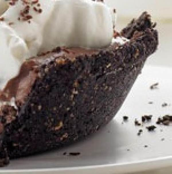 Oreo Cookie Pie Crust Recipe