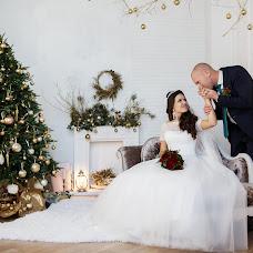 Wedding photographer Marina Andreeva (marinaphoto). Photo of 26.01.2018