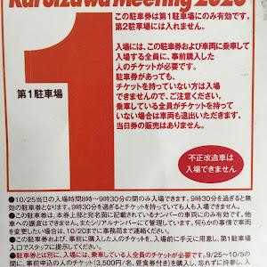 ロードスター ND5RCのカスタム事例画像 れいりぃさんの2020年10月22日22:09の投稿