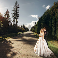 Wedding photographer Denis Bufetov (DenisBuffetov). Photo of 18.09.2017