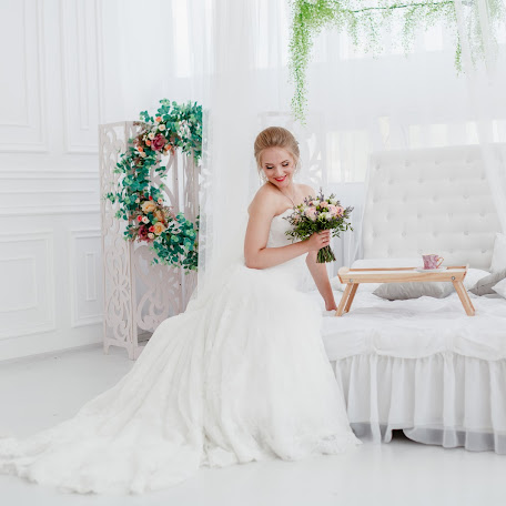 Wedding photographer Svetlana Sennikova (sennikova). Photo of 08.12.2017