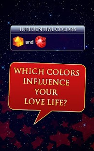 Daily Love Horoscope 2017- screenshot thumbnail