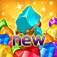 Jewels fantasy :  Easy and funny puzzle game Android apk