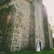 Wedding photographer Alessandro Chiarini (alessandrochiar). Photo of 29.09.2015