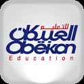 Obeikan Store icon