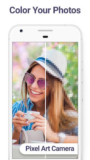 Pixel Art: Color by Number screenshots 4