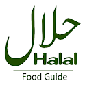 Halal Food Guide icon