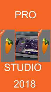leitfaden fur FL studio 2018 - náhled