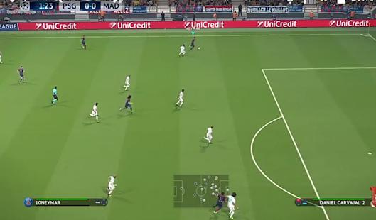 Fan FIFA 2018 Walkthrough - náhled