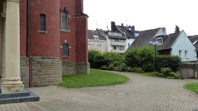 Photo: St. Lucius Kirche; Reigen; Dudenstraße