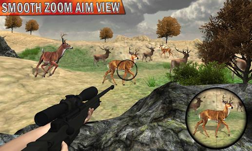 An analysis of the deer hunter