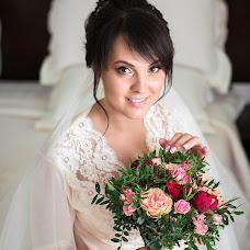 Wedding photographer Aleksandr Vagin (Katarn). Photo of 06.06.2017