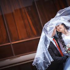 Wedding photographer Aleksey Sorokin (SorokinKG). Photo of 11.09.2015