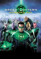 Green Lantern:EXT (2011)