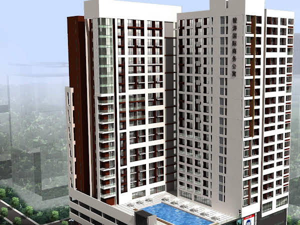 Juntao International Hotel and Apartments