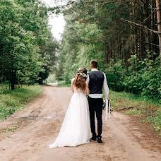 Wedding photographer Anna Romanova (Annetkorol). Photo of 12.03.2018