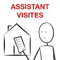 Assistant visites