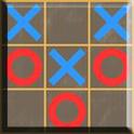Tic Tac Toe X & O icon