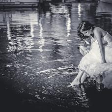 Wedding photographer Polina Polis (POLINAPOLIS). Photo of 19.11.2016