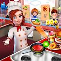 Kitchen Chef Super Star icon