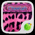 Cheetah GOKeyboard Theme Emoji icon
