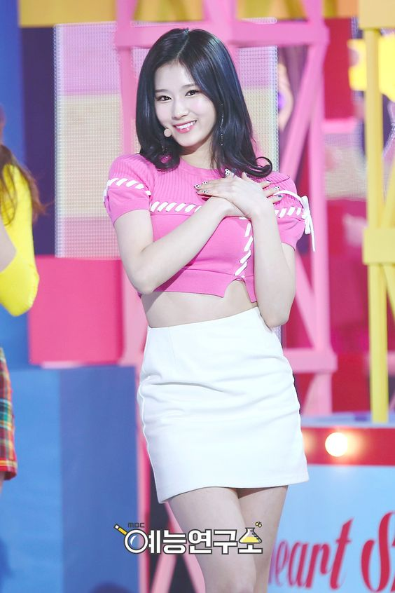 pink sana 10