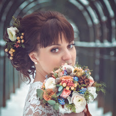 Wedding photographer Pavel Remizov (PavelRemizov). Photo of 19.04.2016