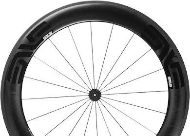 ENVE Composites SES 7.8 Wheelset - 700c, QR x 100/130mm, HG 11, Black, Carbon Hub alternate image 1