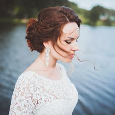 婚禮攝影師Bogdan Kharchenko(Sket4)。11.08.2015的照片