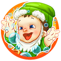 Soap Bubbles for Babies Free icon