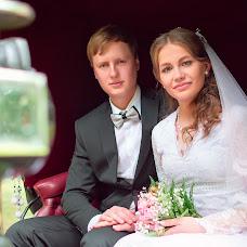 Wedding photographer Yuliya Proskuryakova (YuliyaYu). Photo of 15.09.2015