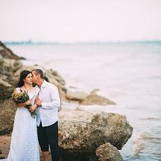 Wedding photographer Violetta Careva (carevaviola). Photo of 03.07.2017
