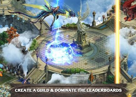 Wartune: Hall of Heroes Screenshot 13