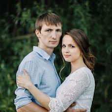 Wedding photographer Anastasiya Sitnikova (yk42b). Photo of 13.07.2016