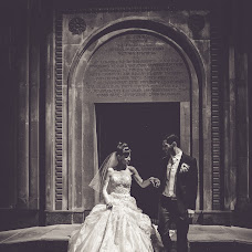 Wedding photographer Ilya Vasilev (FernandoGusto). Photo of 25.08.2014