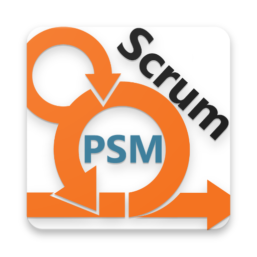 Scrum Master Questions Bank Android APK Download Free By Baka Team