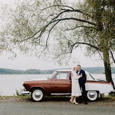 Wedding photographer Anastasiya Oleksenko (Anastasiia). Photo of 28.12.2016