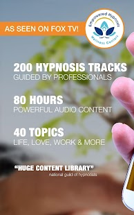 Hypnosis for Personal Growth- screenshot thumbnail