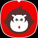 """(신규가입문상지급)돈버는어플""""익일현금환급""""-애드킹콩 icon"""