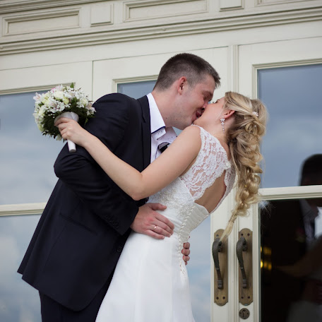 Wedding photographer Alla Sedina (Alilu92). Photo of 21.11.2015