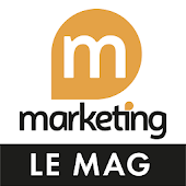 Marketing le magazine