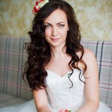 Wedding photographer Tanya Poznysheva (Poznysheva). Photo of 07.06.2015