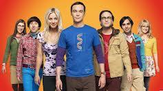The Big Bang Theory (S1E13)