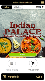Download Indian Palace Ingolstadt For PC Windows and Mac apk screenshot 1