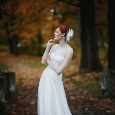 Wedding photographer Denis Shmigirilov (noFX). Photo of 18.12.2017