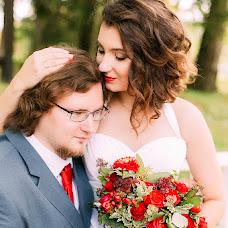 Wedding photographer Anna Sysoeva (AnnaSysoeva). Photo of 24.09.2016