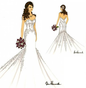 Learn to draw dresses apps on google play for Design your own wedding dress app