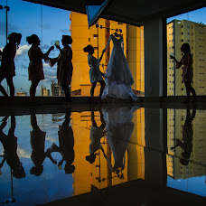 結婚式の写真家Alysson Oliveira (alyssonoliveira)。12.11.2018の写真