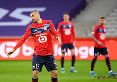Ligue 1 : Lille continue sa route vers le titre