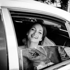 Wedding photographer Andrey Evstegneev (ea-foto). Photo of 07.10.2014